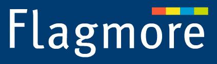 Flagmore logo